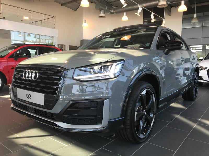 audi q2 2 0 tdi 190ch launch edition luxe quattro s tronic 7 diesel occasion ref 124 audexia seat. Black Bedroom Furniture Sets. Home Design Ideas