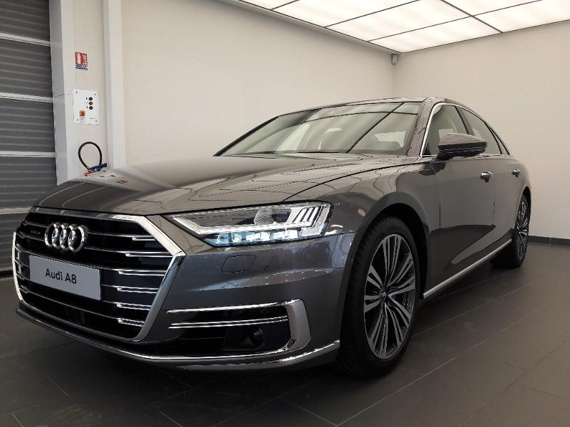 audi a8 50 tdi 286ch avus extended quattro tiptronic 8 diesel occasion ref 100 audexia seat. Black Bedroom Furniture Sets. Home Design Ideas